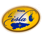Kiwis La Isla